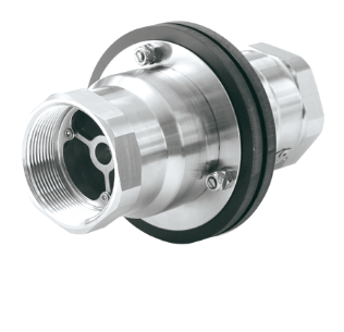 Break-away Couplings