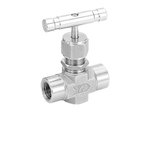 Integral Bonnet Needle Valves<br><font size =2>SINV series</font>