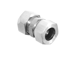 DIN Tube Fittings<br><font size =2>(DIN2353 Bite-type)</font>