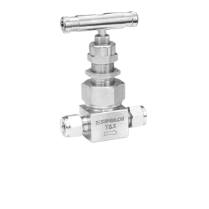 Union Bonnet Needle Valves<br><font size =2>SUNV series</font>