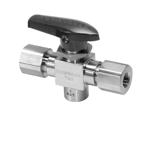 Trunnion Ball Valves<br><font size =2>SBT series</font>