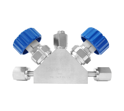 BDV1 Diaphragm Valves<br><font size =2>LOW PRESSURE • MANUAL • BLOCK</font>